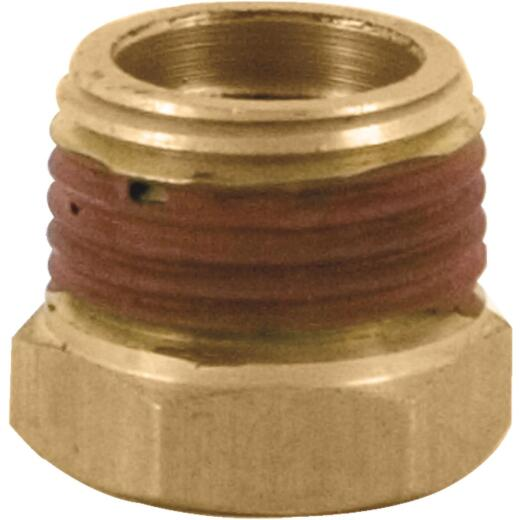 Bostitch 3/8 In. x 1/4 In. NPT Hex Reducer  Adapter